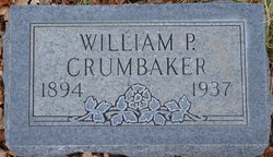 William Preston Crumbaker
