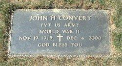 John Henry Jack Convery