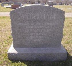 Infant Wortham