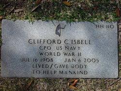 Clifford C Isbell