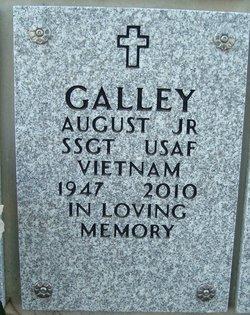August Galley, Jr