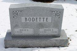 Eileen E. Bodette