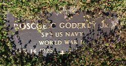 Roscoe Columbus Godfrey, Jr