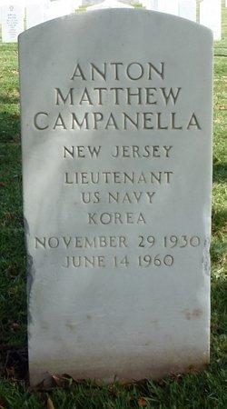 Anton Matthew Campanella