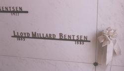 Lloyd Millard Bentsen, Sr