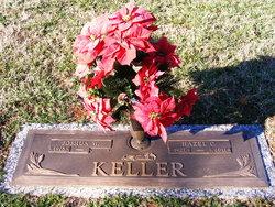 Hazel <i>Craven</i> Keller