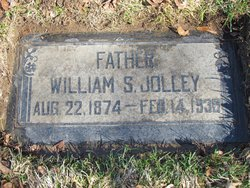 William Silas Jolley