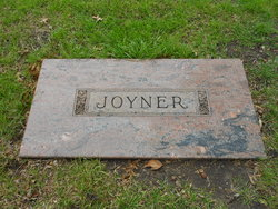Frances <i>Mitchell</i> Joyner