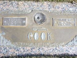 Clyde Lee Cook