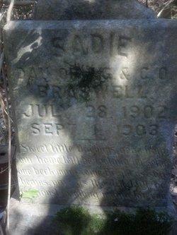 Sadie Braswell