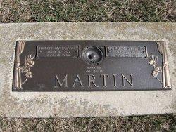 Helen Margaret Martin