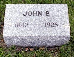 John Benedict Welch