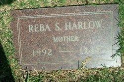 Reba Stone <i>Stone</i> Harlow
