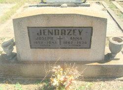 Anna <i>Moy</i> Jendrzey