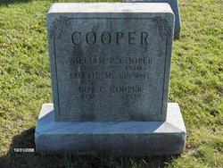 Roy C. Cooper