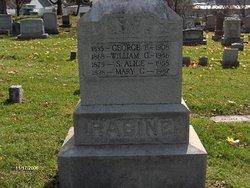 William George Rabine