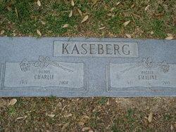 Charlie Herman Kaseberg
