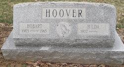Hilda Hoover