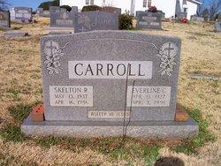 Skelton R Carroll