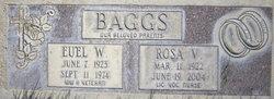 Euel Winford Baggs