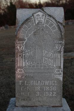 Francis Lafayette Fayette Chadwick