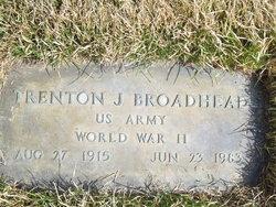 Trenton Joseph Broadhead