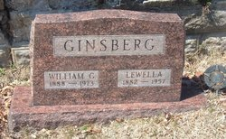 William G. Ginsberg
