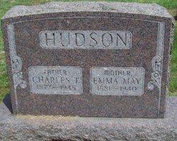Charles T Hudson