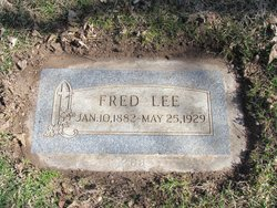 Fred Lee