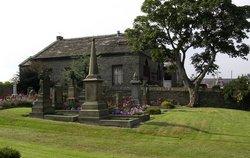 Wainstalls  Mount Pleasant Cemetery