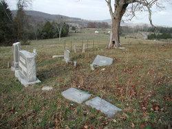Jenkins Cemetery - Grant Road