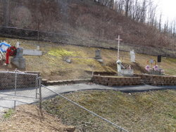 Ed Blankenship Family Cemetery