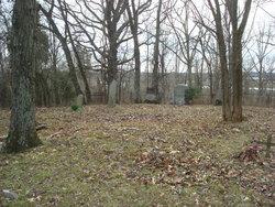 Cowper Cemetery #1