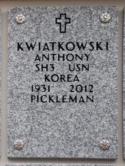 Anthony Kwiatkowski