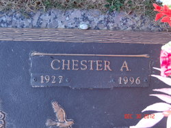 Chester A Brown