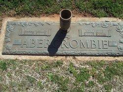 William Harrison Abercrombie