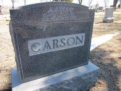 John L Kit Carson