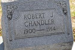 Robert Jennings Chandler