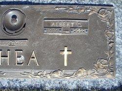 Albert Clifford Rhea