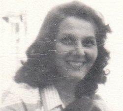 Roberta Jane <i>Baptist</i> Rascon