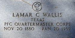 Lamar C. Wallis
