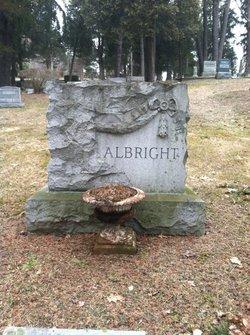 Allen Lehomado Albright