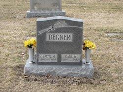 Karl W. Degner, Sr