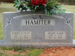 Arline <i>Slack</i> Hamiter