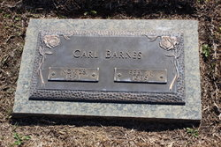 Carl Barnes