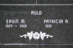 Ervin McKinley Erv Auld, Jr