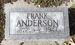 Frank Thomas Anderson