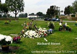 Richard Allen Street
