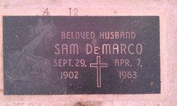 Samuel DeMarco