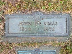 John De Simas